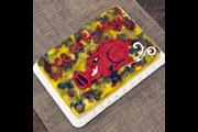 Tiered & Custom Design 48