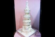 Wedding Cake 70
