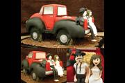 Wedding Cake 78