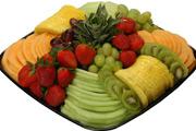Breakfast Fruit Tray
