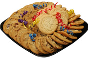 Cookie Party Tray