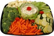 Vegetable Medly