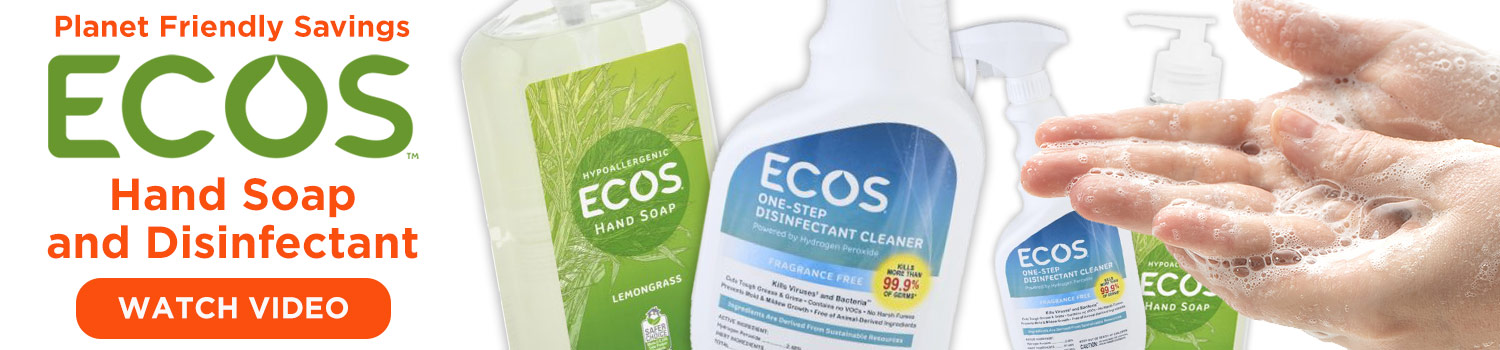 ECOS Product Review