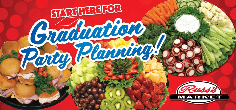 Graduation Party Planning