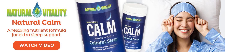 Naturally Calm