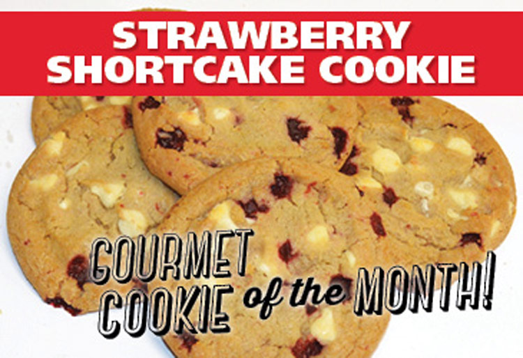Picture of Cookie Of The Month