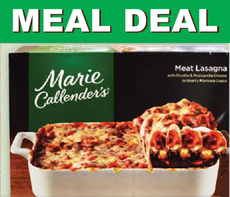 Picture of Meal Deal
