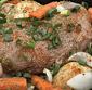 Picture of Boneless Beef Sirloin Tip Roast