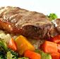 Picture of Boneless Beef Cubed Steak or Stew Beef