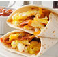 Picture of Charlie's Produce Breakfast Burritos
