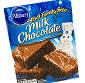 Picture of Pillsbury Milk Chocolate or Brownie Fudge Mix