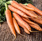 Picture of Whole Carrots