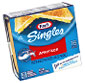 Picture of Kraft Cheese Singles