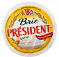 Picture of President Brie