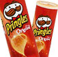 Picture of Pringles Potato Crisps