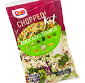 Picture of Dole Chopped! Salad Kits