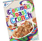 Picture of Trix, Cocoa Puffs, Reese's Puffs, Cookie Crisp & Cinnamon Toast Crunch