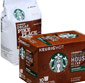 Picture of Starbucks Coffee or K-Cups