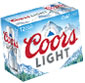 Picture of Coors or Coors Light