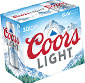 Picture of Coors & Coors Light Beer