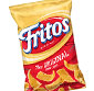 Picture of Fritos or Cheetos