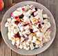 Picture of White Chicken Cranberry Pecan Salad