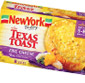 Picture of New York Bakery Texas Toast or Ciabatta Rolls With Cheese