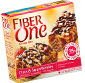 Picture of General Mills Fiber One Bars