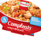 Picture of Hormel Complete Microwave Dinners