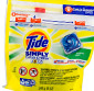 Picture of Tide Simply Pods + Oxi Laundry Detergent