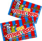 Picture of Giant Otter Pops