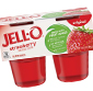 Picture of Hershey's Pudding, Jell-O Pudding or Jell-O Gelatin Snacks
