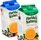 Picture of Florida's Natural Grapefruit or Orange Juice
