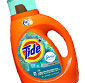 Picture of Tide Liquid Detergent