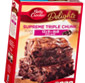 Picture of Betty Crocker Brownie Mix