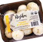 Picture of Highline Organic White Mushrooms