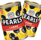 Picture of Pearls Olives