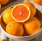 Picture of Sweet Cara Cara Seedless Red Navel Oranges