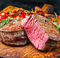 Picture of Beef Top Sirloin Steak