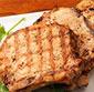 Picture of Boneless Pork Sirloin Chops