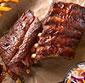 Picture of Medium Pork Spareribs