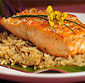 Picture of Fresh Atlantic Salmon Fillet or Smoked White Fish