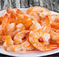 Picture of Jumbo Royal Red Shrimp