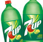 Picture of 7-Up, Canada Dry or A&W Products