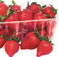 Picture of Fresh Strawberries