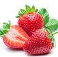 Picture of Red Ripe Strawberries