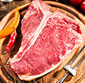 Picture of USDA Beef T-Bone Steaks