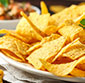 Picture of Yellow or White Tortilla Chips