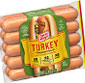 Picture of Oscar Mayer Turkey Franks