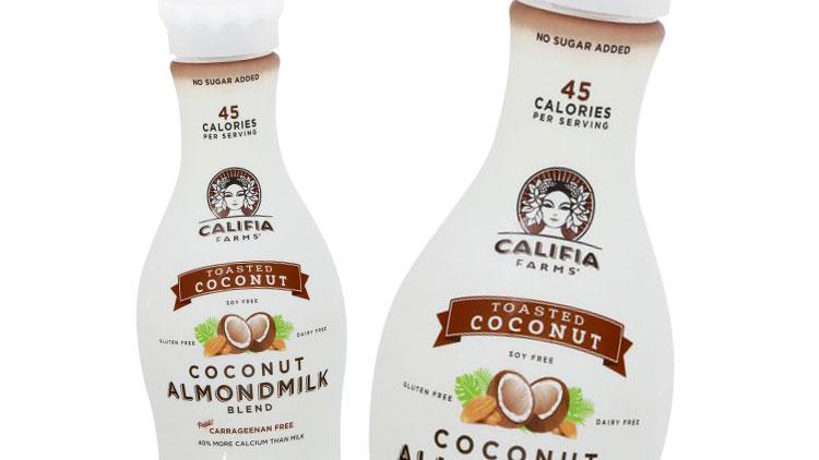 Picture of Califia Almond Milks